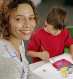 Early Childhood Education Associate Degree
