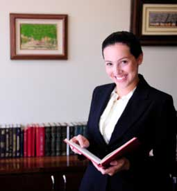 Paralegal Studies Associate Degree
